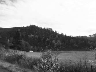 Rural Oregon by Haska607
