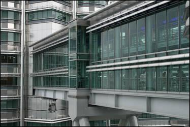 Sky Bridge by PLazarou