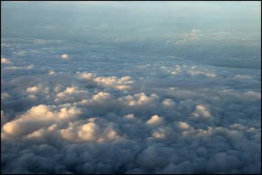 Clouds 2 by PLazarou