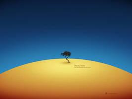 Tenere Tree by vladstudio