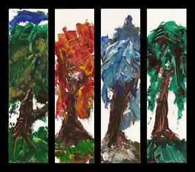 Seasons of Life by DamnedAddiction