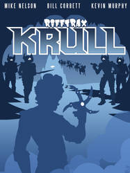 Krull by martianink