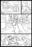 blackknight revisit page001 line by imric1251