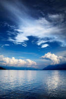 Sky by Zethyx