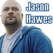 Jason Hawes icon by TeamWerepire