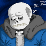 slep snas slep by WickedHex