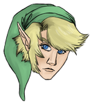 Link?? by WickedHex