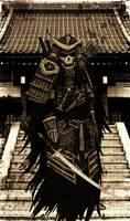 Samurai Soul by Taurus-ChaosLord
