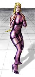 Deja Vu? by robot-god