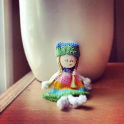 Doll by Waronicuke