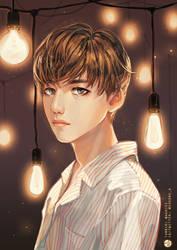 [V] Lights by Aureta