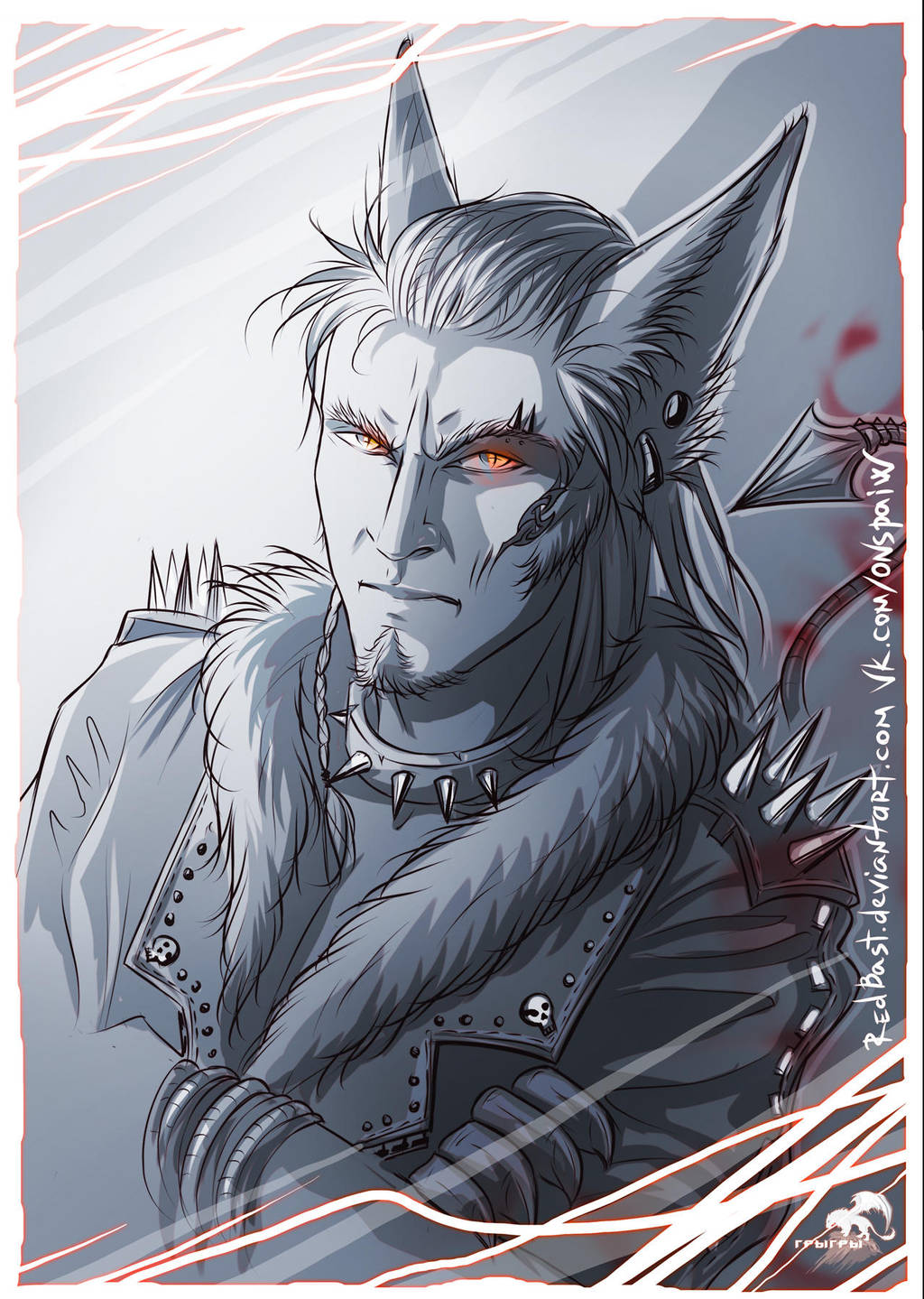 Ragnarro's Profile Picture