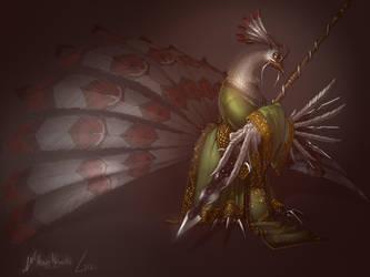 Lord Shen by LEPRI
