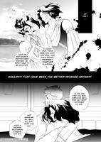 146 - I Could Have by inkhana