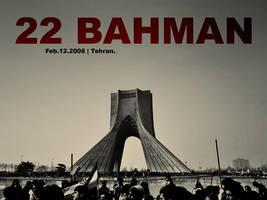 22.BAHMAN by proama