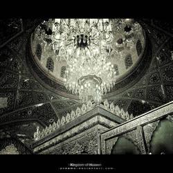 Kingdom Of Heaven by proama