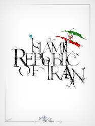 my iran 002 by proama