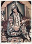 iranian lady in 112 years ago by proama