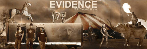 Evidence - Hypnagogic by superpixiecat