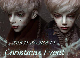 LoongSoul Christmas Event by LoongSoul
