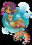 Blubblob by Ag-Cat