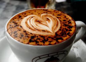 Coffee by Hammond22