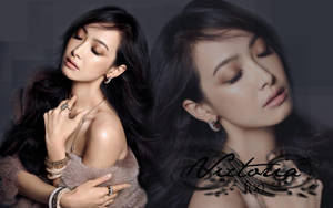 Victoria wallpaper by Nicolca94