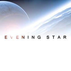Evening Star iTunes Album Artwork by PonyEveningStar