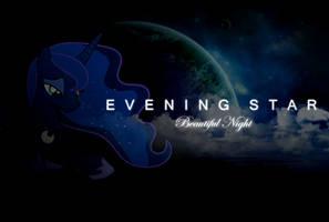 Evening Star - Beautiful Night by PonyEveningStar