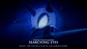 Evening Star - Searching Eyes by PonyEveningStar