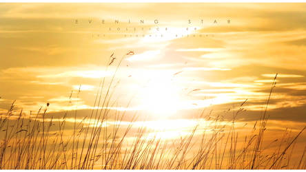 Evening Star - Solstice EP (HD Wallpaper) by PonyEveningStar