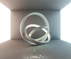 Toroid by ZULU-CAL