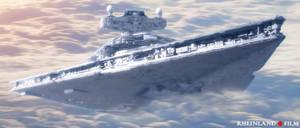 Star Wars - Imperator-II-class by RHEINLAND-FILM