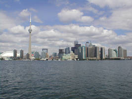 this is toronto by indeed311