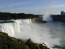 The Falls by indeed311