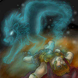 .::Gladiators Spirit::. by Manicfool