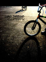 lOng shaDDows by UAEzPrecious