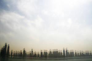 City Shakes by UAEzPrecious