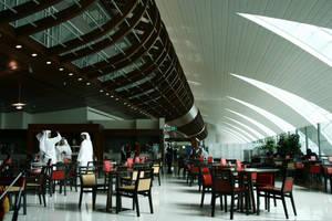 Terminal Three -DxB no.2 by UAEzPrecious