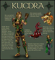 Kuicdra by Nashoba-Hostina