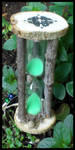 Faerie Glass by Nashoba-Hostina