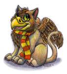 Gryffindork by Nashoba-Hostina