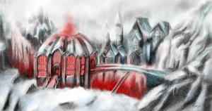 The Grand Forge by Kolotation