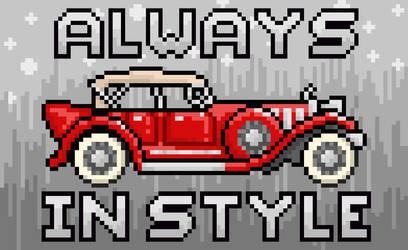 Always In Style by Kolotation