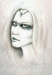 Myst by DawnArts