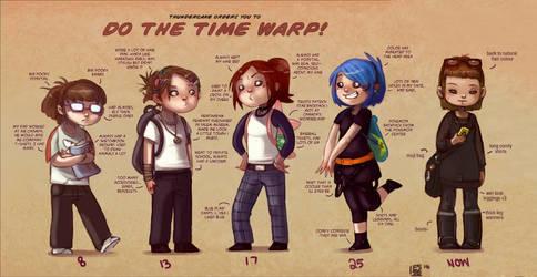 Timewarp 2012 by esserawks
