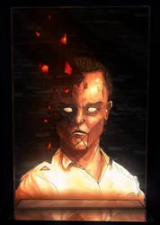 Self Decay by Shadowarr