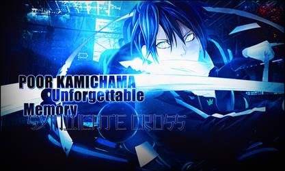 Kamichama3 by princedork