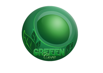 Green Core [Logo] by princedork