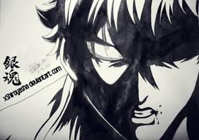I'll kill you by xShiroyasha